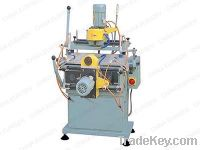 Copy routing machine (Double shaft)