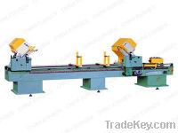 Sell window and door Double-Head Cutting Saw