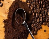 BRAZILIAN ARABICA GROUND ROASTED COFFE