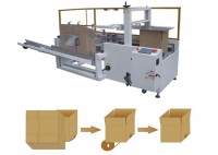 Carton Erector Forming Machine