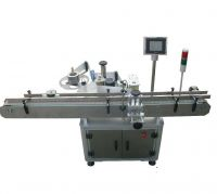 round bottle labeling machine, sticker labeling machine for bottles