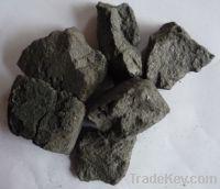 Nitrided Low Carbon FeCr N 7-11%