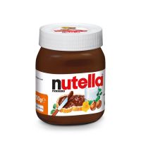 Nutella Ferrero chocolate 450g, 750g, 1000g wholesale