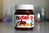 Nutella Ferrero chocolate 450g, 750g, 1000g supplies