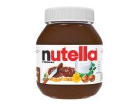 Nutella Ferrero chocolate 450g, 750g, 1000g