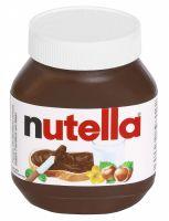 Wholesale Nutella chocolate 450g, 750g, 1kg Ferrero