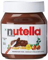 Nutella Ferrero chocolate 450g, 750g, 1000g exports