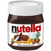 Nutella chocolate 450g, 750g, 1kg Ferrero