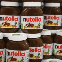 Nutella chocolate 450g, 750g, 1000g Ferrero Exports