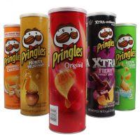 Pringles Potato Chips Wholesale