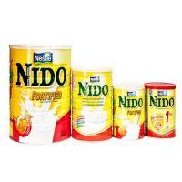 Nido Full Cream Milk powder Wholesale