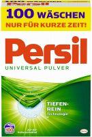 Persil Detergent washing Powder and Gel Wholesale