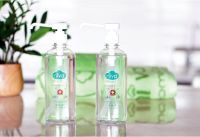 NIVA Hand Sanitizer For Clinic 285ml