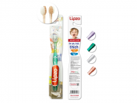 [Special toothbrush for kids] Lipzo Toothbrush Crystal Kids