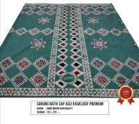 Sarongs Batik indonesia