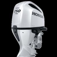 Used 20hp Outboard Motor Hondas engine
