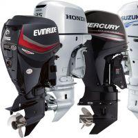 Used Suzuki 150HP Outboards Motors