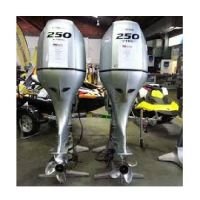 """Used Hondas BF50 50 hp 4-Stroke 20"""" Outboard"""