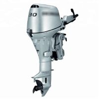 Used 30HP Outboard Engine for Honda