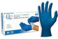 2020 Wholesale High Quality Manufacturers Latex Rubber nitrileGlove nitrile powder free handglove