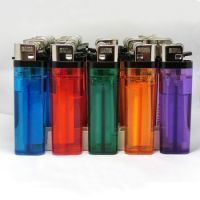 Disposable LED Electronic Lighter