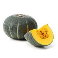 Pure and Natural Fresh Pumpkin