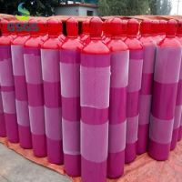 Competitive Price 99.95% C2H4 Gas Ethylene Gas