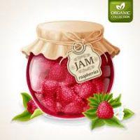 High Quality Raspberry Jam