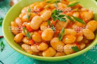 Nutritious Canned White Beans