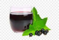 Natural Blackcurant Nectar