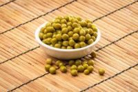 Canned green peas 1st Quality