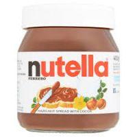 Delicious Ferrero Nutella Chocolate 400 gr