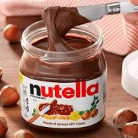 Delicious Ferrero Nutella Chocolate 350 gr
