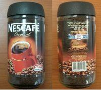 NESCAFE INSTANT COFFEE/NESCAFE CLASSIC/NESCAFE GOLD/ NESCAFE CAPPUCCINO