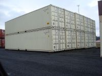 NEW/USED 40 FT SHIPPING CONTAINER FOR SALE