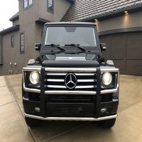 CHEAP Used 2012 TO 2020  Mercedes G55 4 Matic for sale