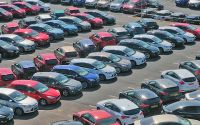 Cheap Vehicles Used Cars/Left/Right Drive With Very Competitive Price