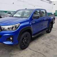 Used Cars to yota hi lux diesel pick up 4x4 double cabin