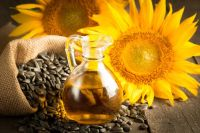 100% Natural Healthy Sunflower oil / Pure Sunflower Oil