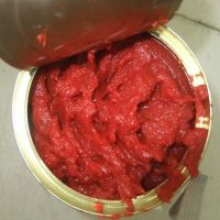 High quality canned tomato paste hot sale