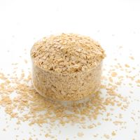 Cereal Flake 20kg Bulk raw material EXW Cereal Oatmeal Candy M02