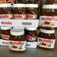 Hot Sale! Nutella 230g 350g 400g 750g 800g/ ferrero nutella chocolate for sale