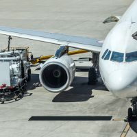 Aviation Kerosene Jet Fuel JP54