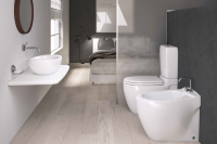 Sanitary ware bathroom suites
