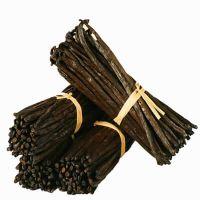 100% good madasgacar vanilla beans