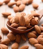 100% best Almond nuts