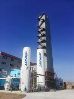 Small air separation plant KDON(Ar)-6500-6500-180