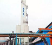 Large air separation plant KDON(Ar)-12000-24000-400
