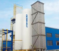 High purity nitrogen air separation equipment KDN-3000/300Y