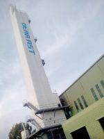 Small air separation plant KDON-3200-3200